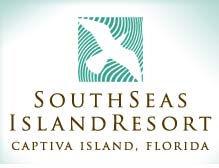 South Seas Resort logo - Captiva, FL