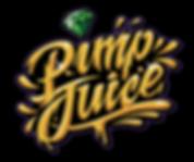 Pimp Juice Traction Logo