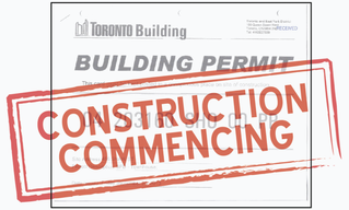 Call Now For Pre-Construction Prices !