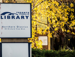 Toronto Library: Northern District