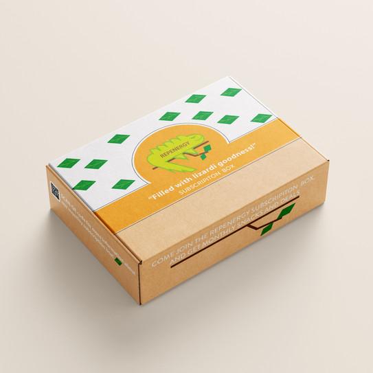 REPENERGY box