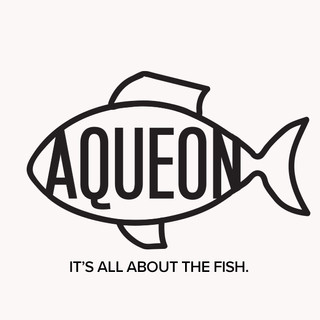 Aqueon logo redesign