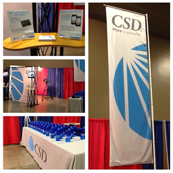 CSD, Inc.