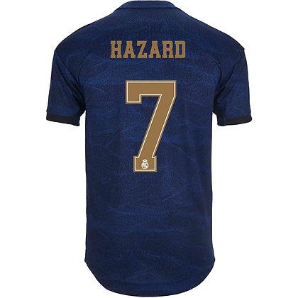 Men's Real Madrid adidas Away Jersey 2019/20