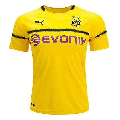 Men's Borussia Dortmund PUMA Cup Jersey 18/19