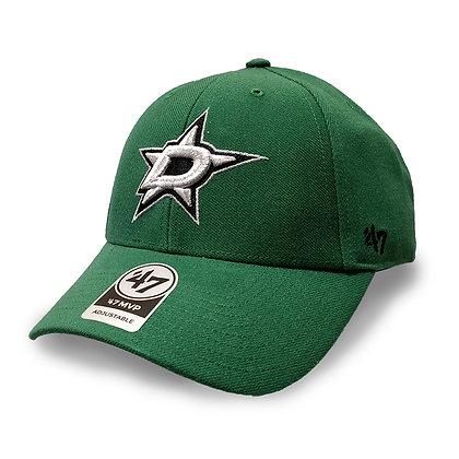 Dallas Stars '47 Brand MVP Adjustable Hat