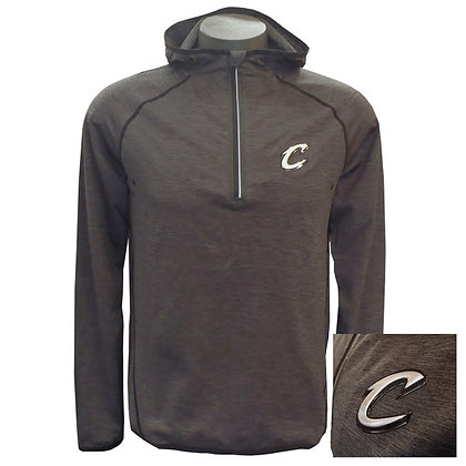 Men's Cleveland Cavaliers Breathable Running/Jogging Hoodie