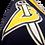 Thumbnail: Men's Buffalo Sabres Premier Home Hockey Reebok Jersey