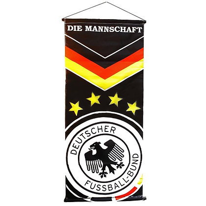 Large Banner – Germany World Cup 2018
