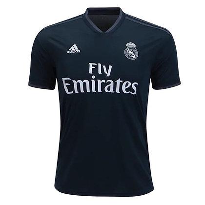Men's Real Madrid adidas Away Jersey 18/19