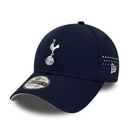 Tottenham Hotspur New Era Stretch Navy 39THIRTY Flex Hat