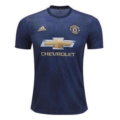 Men's Manchester United adidas Third Jersey 18/19