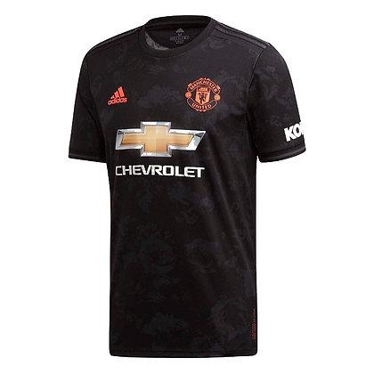 Men's Manchester United adidas Third Jersey 2019/20