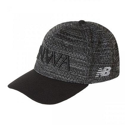 Liverpool Grey Flat Peak Snapback Hat