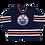 Thumbnail: Men's Edmonton Oilers CCM Navy Jersey