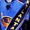 Thumbnail: Men's Atlanta Thrashers Reebok CMM Jersey