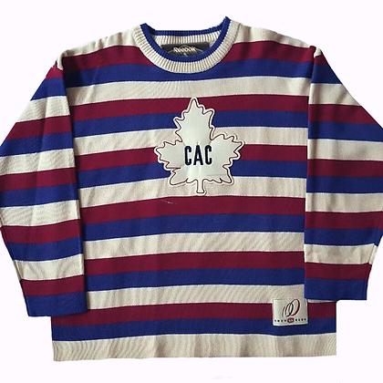 Men's Montreal Canadiens Reebok & Rodger EdwardsHeritage Sweaters