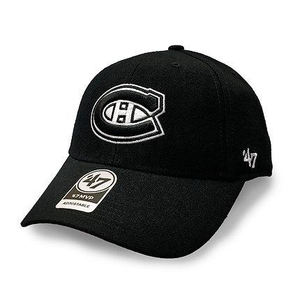Montreal Canadiens '47 Brand MVP Adjustable Hat