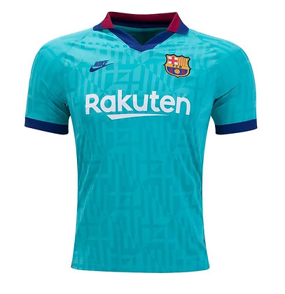 Barcelona 19/20 Third Jersey by Nike