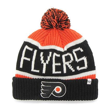 Adult Philadelphia Flyers '47 Brand Classic Cuff Toque / Beanie
