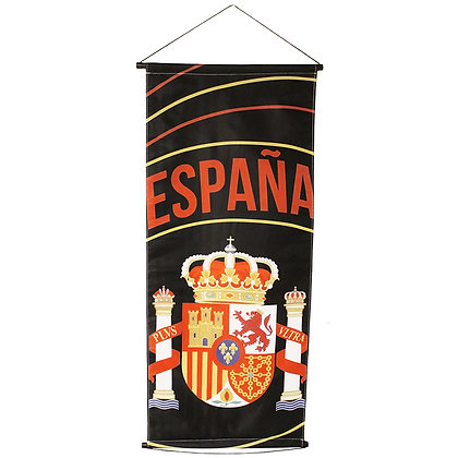 Large Banner – Spain World Cup 2018