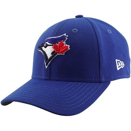 Toronto Blue Jays New Era Royal 9FORTY Adjustable Hat