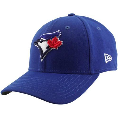 Toronto Blue Jays New Era Royal 9FORTY Adjustable Hat 4d8f172493c