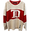 Thumbnail: Men's Detroit Red Wings vintage Sweater Reebok Rodger Edwards