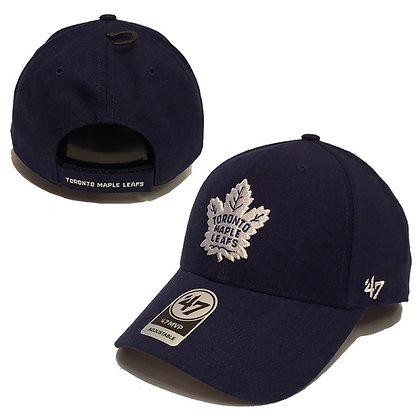 Toronto Maple Leafs '47 Brand MVP Adjustable Hat