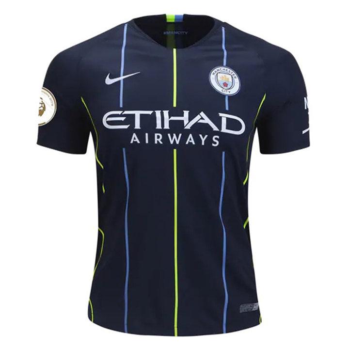 Men's Manchester City Kevin De Bruyne Nike Home / Away ...