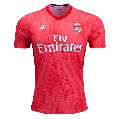 Men's Real Madrid adidas Third Jersey 18/19