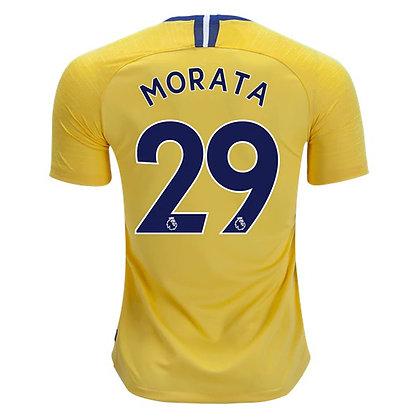 Men's Chelsea Alvaro Morata Nike Home / Away Jersey 2018/19
