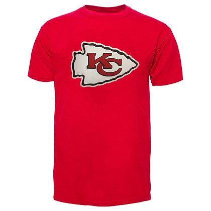 Men's Kansas City Chiefs '47 Brand Scarlet Fan T-Shirt