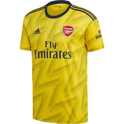 Men's Arsenal adidas Away Jersey 2019/20