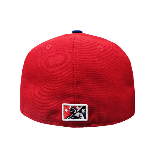 size 40 c92b5 22a5f Men s Vancouver Canadians New Era 2000 s VC Logo Pinwheel 59FIFTY Fitted Hat