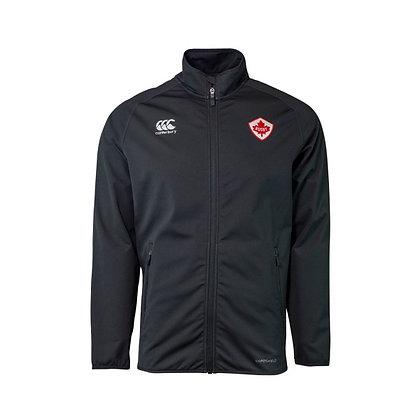 Men's Rugby Canada Canterbury VapoShield Anthem Jacket