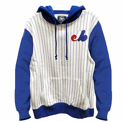 Men's Montreal Expos Cooperstown '47' Hoody