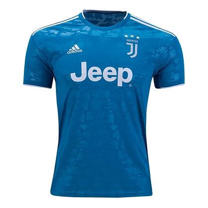Juventus 19/20 Third Jersey by adidas