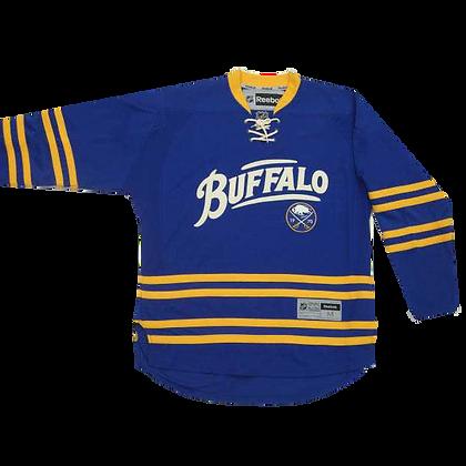 Men's Buffalo Sabres Reebok Jersey