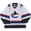Thumbnail: Men's Vancouver Canucks CCM 1997-2001 Vintage White Jersey