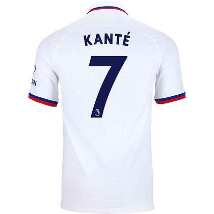 Men's Chelsea Nike Player Name Away Jersey 2019/20