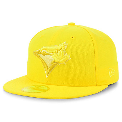 Toronto Blue Jays New Era Colour Prism 9FIFTY Snapback Hat