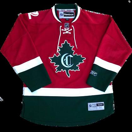 Men's Montreal Canadiens Heritage Jersey Reebok