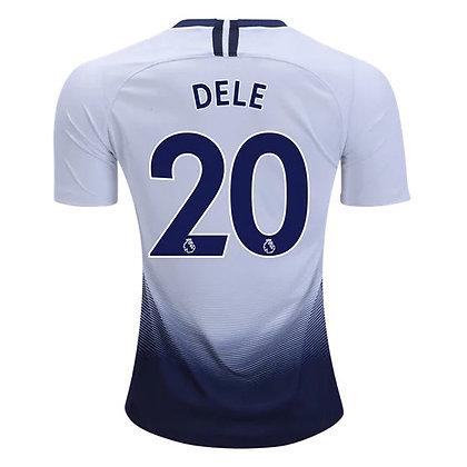 Men's Tottenham Hotspur Dele Nike Home / Away Jersey 2018/19