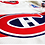 Thumbnail: Men's Montreal Canadiens Centennial from 1946 CCM Jersey