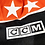 Thumbnail: Men's CCM Vintage Campbell Conference All-Star NHL Jersey
