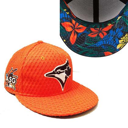 Toronto Blue Jays New Era 2017 HRDurby 9FIFTY Snapback Hat