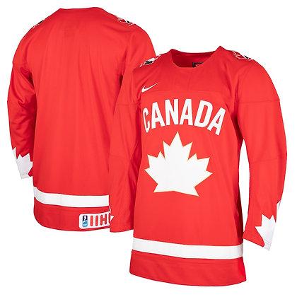 Men's Team Canada Nike Limited Heritage Hockey Jersey 20/21