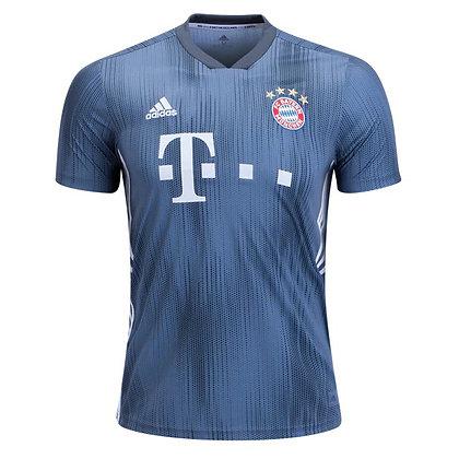 Men's Bayern Munich adidas Third Jersey 18/19