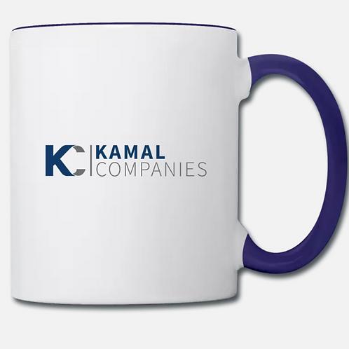 KC Coffee Mug